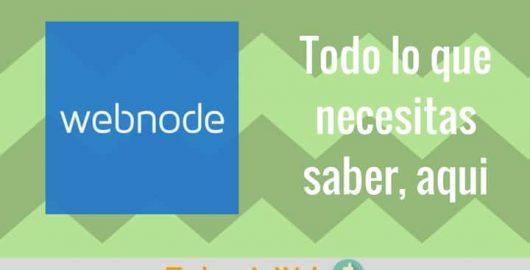 Opinion de Webnode