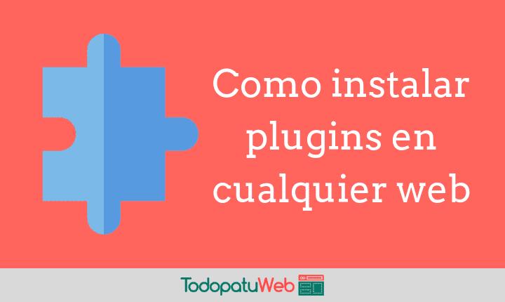 Como poner un Widget o Gadget HTML en tu web o blog.