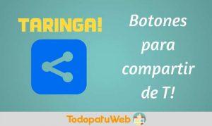 Widgets HTML de Taringa