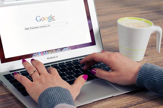 Como aparecer en Google – Gratis y  de primero