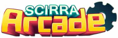Scirra Arcade logo