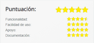 rating form maker joomla